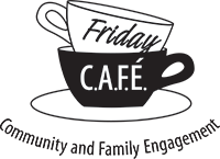 friday cafe new logog